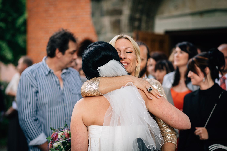 Katrin & Andreas - Hochzeitsreportage