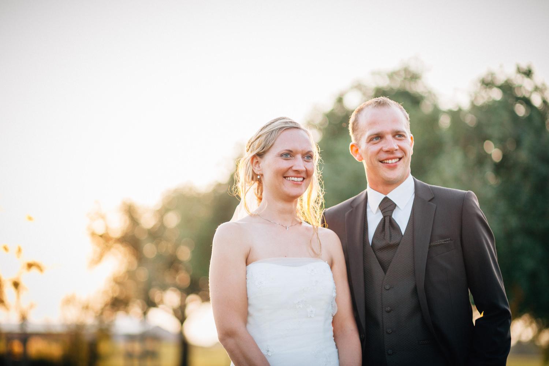Linda & Christopher - Hochzeitsreportage