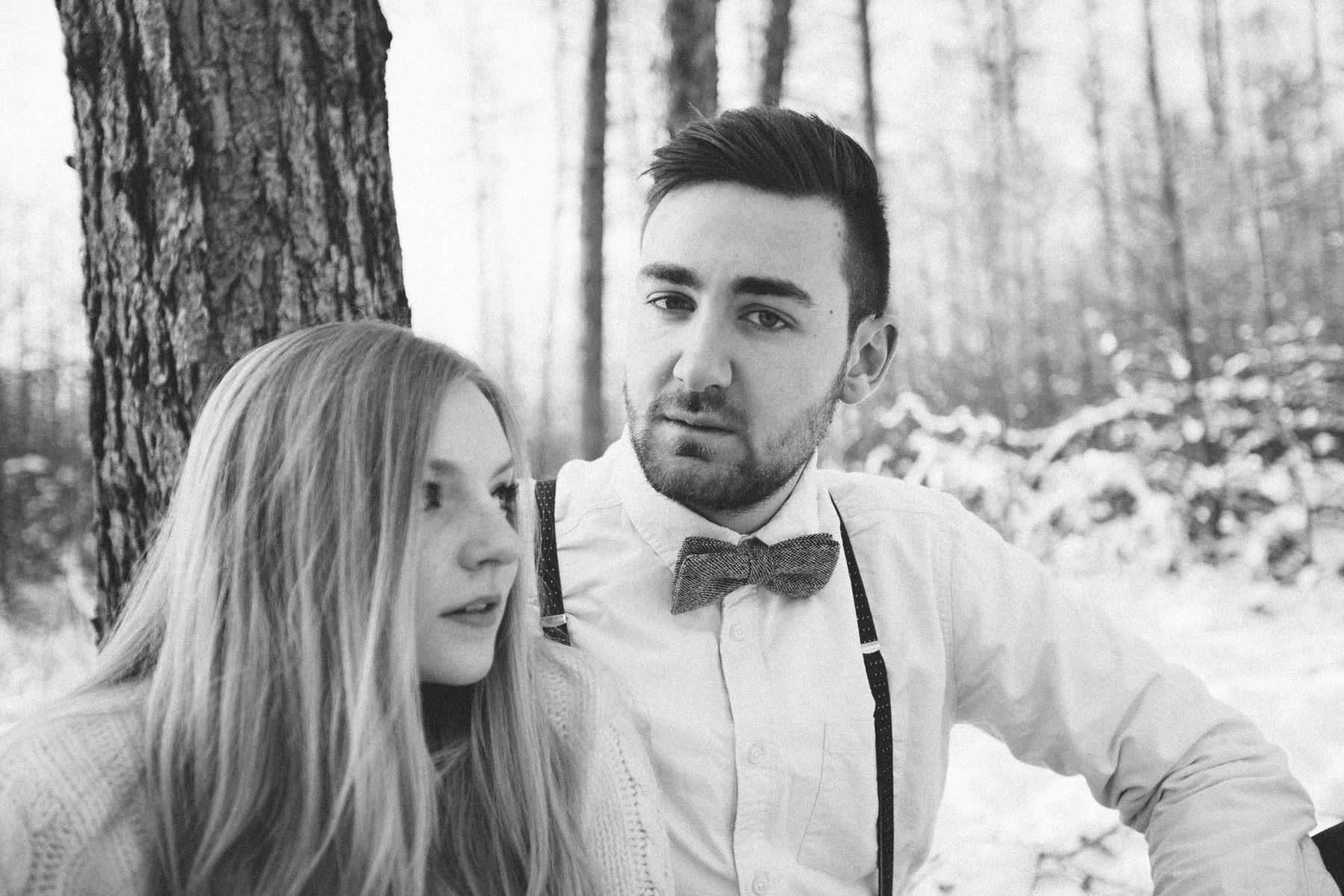 Martin & Milena - Paarfotos