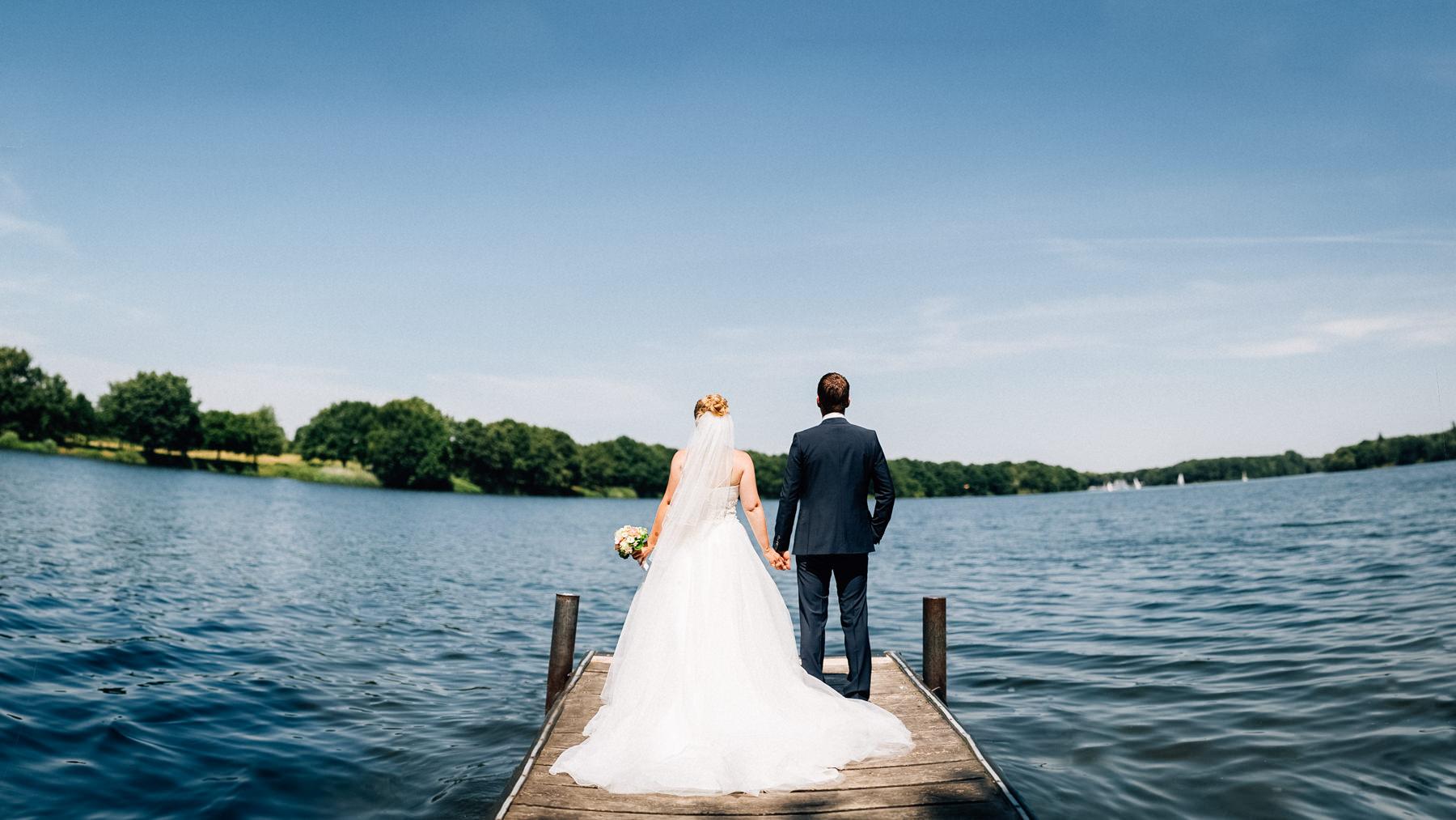 Annika & Matthias - Hochzeit